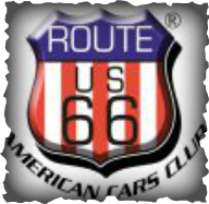 ROUTE 66 AMERICAN CARS CLUB